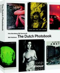 The Dutch photobook (ISBN 9789056628468)