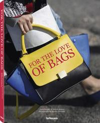For the Love of Bags - Julia Werner, Dennis Braatz, Sandra Semburg (ISBN 9783832732738)