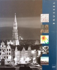 Brussel - Claire [Red.] Billen, Jean-Marie Duvosquel (ISBN 9789061534495)