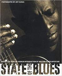State of the blues - Jeff Dunas (ISBN 9783829021043)