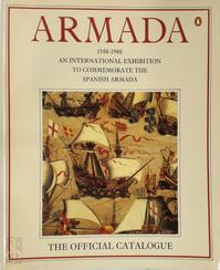 Armada 1508-1988. An international exhibition to commemorate the Spanish Armada - M. J. Rodriguez-salgado, National Maritime Museum (ISBN 9780140103014)