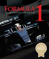 Formula 1 - The Complete History of F1 Through the Years (ISBN 9781784402624)