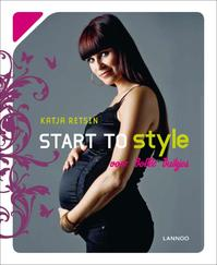 Start to style - Katja Retsin (ISBN 9789020985498)