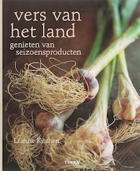 Vers van het land - L. Kitchen (ISBN 9789058976284)