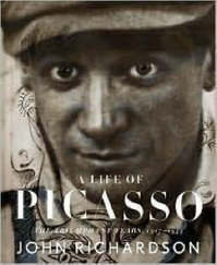 A Life of Picasso Volume III - John Richardson (ISBN 9780307266651)