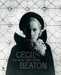 Cecil Beaton: The New York Years - Donald Albrecht (ISBN 9780847835652)