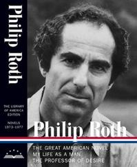 Philip Roth Novels, 1973-1977 - Philip Roth (ISBN 9781931082969)
