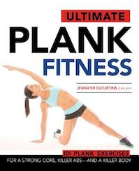 Ultimate Plank Fitness - Jen DeCurtins (ISBN 9781592336609)