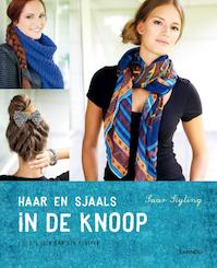 Haar en sjaals in de knoop - Saar Styling (ISBN 9789401413671)