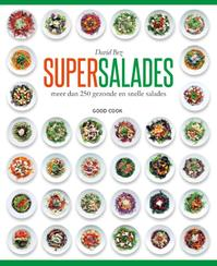 Supersalades - David Bez (ISBN 9789461431035)
