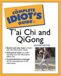 The Complete Idiot's Guide to T'ai Chi and Qigong - Bill Douglas (ISBN 9780028642642)