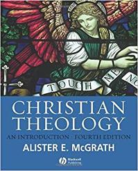 Christian Theology - Alister E. McGrath (ISBN 9781405153607)