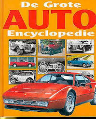 De grote auto encyclopedie - F. Wetzels (ISBN 9789054950158)