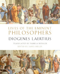 Lives of the Eminent Philosophers - Diogenes Laertius (ISBN 9780190862176)