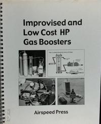 Improvised and Low Cost HP Gas Boosters