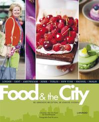 Food and the city - Unknown (ISBN 9789401403641)
