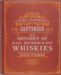 The Curious Bartender - tristan stephenson (ISBN 9781849755627)