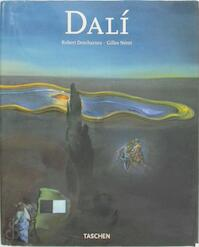 Salvador Dali - Robert Descharnes, Gilles Néret (ISBN 9783822877913)