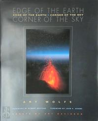 Edge of the Earth, Corner of the Sky - Art Wolfe (ISBN 9780967591827)