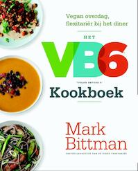 Het VB6 kookboek - Mark Bittman (ISBN 9789045205571)