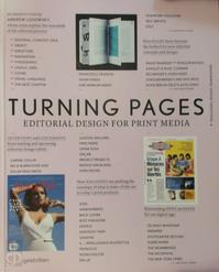 Turning Pages - (ISBN 9783899553147)