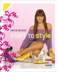 Start to style - K. Retsin (ISBN 9789020979664)