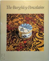The Burghley Porcelains (ISBN 9780913304242)