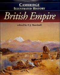 The Cambridge illustrated history of the British Empire - Peter James Marshall (ISBN 9780521432115)