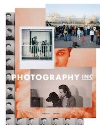 Photography Inc. - Tamara Berghmans (ISBN 9789401430005)