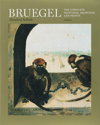 Bruegel the complete paintings, drawings and prints - M. Sellink (ISBN 9789055446865)