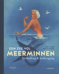 Een zee vol meerminnen - Bert Sliggers, Paul Faber (ISBN 9789401408684)