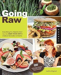 Going Raw - Judita Wignall (ISBN 9781592536856)