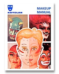 Makeup Manual - Arnold Langer