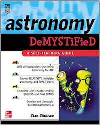 Astronomy Demystified - Stan Dibilisco (ISBN 9780071384278)