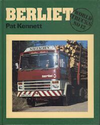 Berliet - world trucks no.12 - Pat Kennett (ISBN 9780850594508)