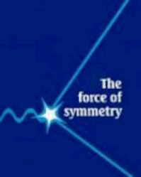 The Force of Symmetry - Vincent Icke (ISBN 9780521404952)