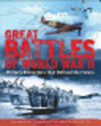 Great Battles Of World War Ii - Parragon (ISBN 9781407525129)
