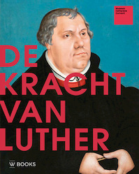 Luther (ISBN 9789462582255)