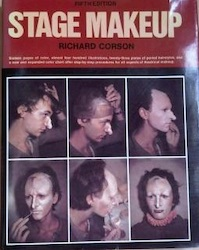 Stage Makeup - Richard Corson (ISBN 9780138404963)