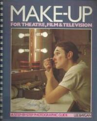 Makeup for theatre, film & television - Lee Baygan (ISBN 9780896760936)