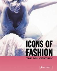 Icons Of Fashion - Gerda Buxbaum (ISBN 9783791333120)