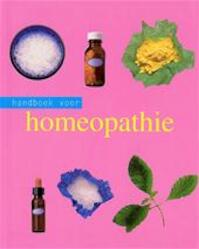 Handboek voor homeopathie - Andrew James (ISBN 9781405428804)