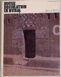 House decoration in Nubia - Marian Wenzel (ISBN 0715605321)
