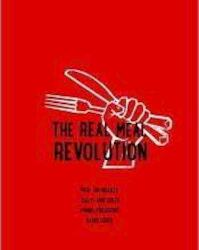 The Real Meal Revolution - Tim Noakes, Sally-Ann Creed, Jonno Proudfoot, David Grier, Tudor Caradoc-Davies (ISBN 9780992206277)