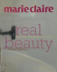 Marie Claire Real Beauty - Emma Bannister (ISBN 9789043900614)