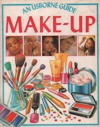 Make-up - Felicity Everett (ISBN 9780746000755)