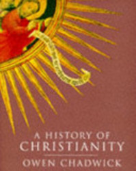 A History of Christianity - Owen Chadwick (ISBN 9781857999310)