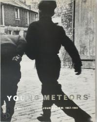 Young Meteors - Martin Harrison (ISBN 9780224051293)