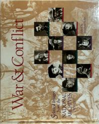 War & conflict - Jonathan Heller, United States. National Archives and Records Administration (ISBN 9780911333770)