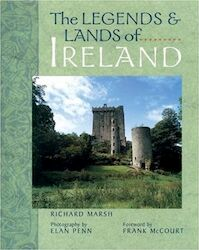 Legends & Lands of Ireland - Richard Marsh (ISBN 9781402707841)